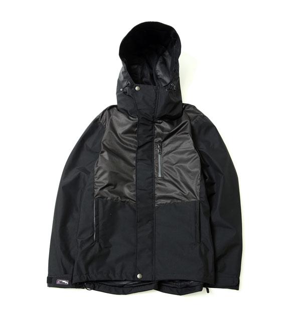 JKT141-BLACK60